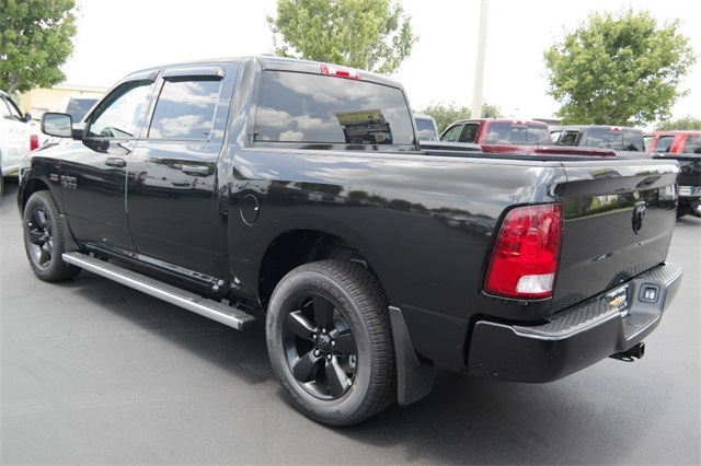 2018 Ram 1500 Crew Cab 4x2,  Pickup #JS279846 - photo 6
