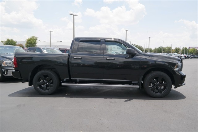 2018 Ram 1500 Crew Cab 4x2,  Pickup #JS279846 - photo 8