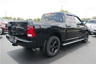 2018 Ram 1500 Crew Cab 4x2,  Pickup #JS279846 - photo 2