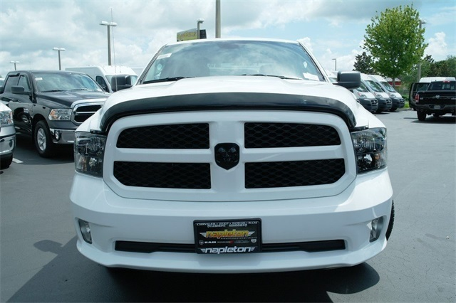 2018 Ram 1500 Crew Cab 4x2,  Pickup #JS280078 - photo 18