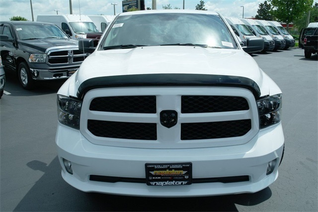 2018 Ram 1500 Crew Cab 4x2,  Pickup #JS280078 - photo 2