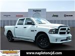 2018 Ram 1500 Crew Cab 4x2,  Pickup #JS280078 - photo 1