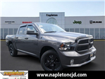2018 Ram 1500 Crew Cab 4x2,  Pickup #JS297021 - photo 1