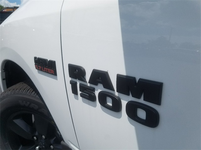 2018 Ram 1500 Quad Cab 4x4,  Pickup #JS301457 - photo 6