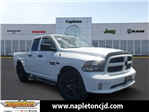 2018 Ram 1500 Quad Cab 4x4,  Pickup #JS301457 - photo 1
