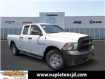 2018 Ram 1500 Quad Cab 4x4,  Pickup #JS307664 - photo 1