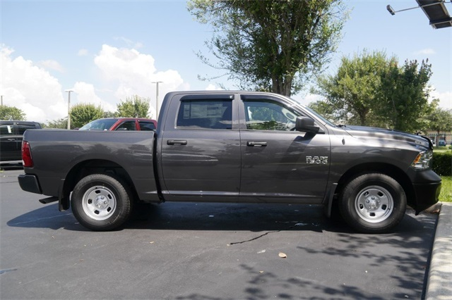 2018 Ram 1500 Crew Cab 4x2,  Pickup #JS322766 - photo 8