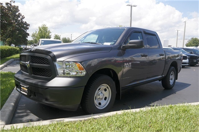 2018 Ram 1500 Crew Cab 4x2,  Pickup #JS322766 - photo 4