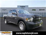2018 Ram 1500 Crew Cab 4x2,  Pickup #JS322766 - photo 1