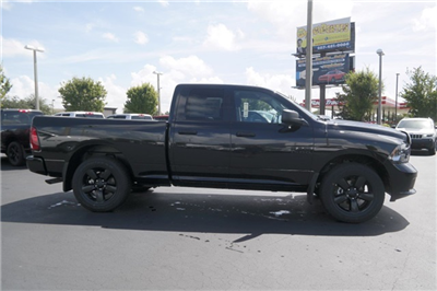 2018 Ram 1500 Quad Cab 4x2,  Pickup #JS336811 - photo 8