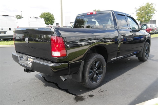 2018 Ram 1500 Quad Cab 4x2,  Pickup #JS336812 - photo 2