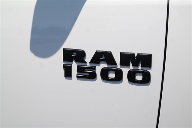 2018 Ram 1500 Quad Cab 4x2,  Pickup #JS336814 - photo 10
