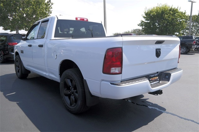 2018 Ram 1500 Quad Cab 4x2,  Pickup #JS336814 - photo 6