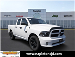2018 Ram 1500 Quad Cab 4x2,  Pickup #JS336814 - photo 1