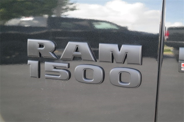 2018 Ram 1500 Quad Cab 4x2,  Pickup #JS336815 - photo 11