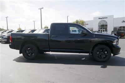 2018 Ram 1500 Quad Cab 4x2,  Pickup #JS336815 - photo 9