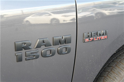 2018 Ram 1500 Quad Cab 4x2,  Pickup #JS336816 - photo 10