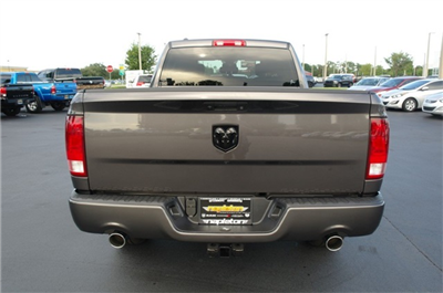 2018 Ram 1500 Quad Cab 4x2,  Pickup #JS336816 - photo 7