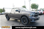 2018 Ram 1500 Quad Cab 4x2,  Pickup #JS336816 - photo 1