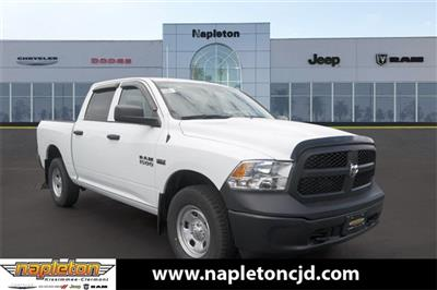 2018 Ram 1500 Crew Cab 4x4,  Pickup #JS338117 - photo 1