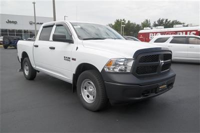 2018 Ram 1500 Crew Cab 4x4,  Pickup #JS338117 - photo 3