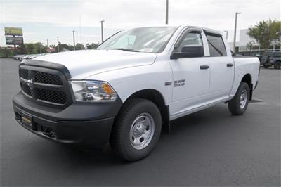 2018 Ram 1500 Crew Cab 4x4,  Pickup #JS338117 - photo 5