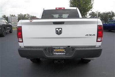 2018 Ram 1500 Crew Cab 4x4,  Pickup #JS338117 - photo 2