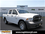 2018 Ram 1500 Crew Cab 4x4,  Pickup #JS338118 - photo 1