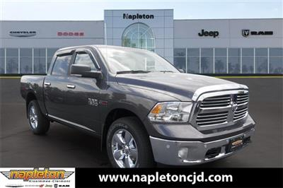 2018 Ram 1500 Crew Cab 4x4,  Pickup #JS339594 - photo 1