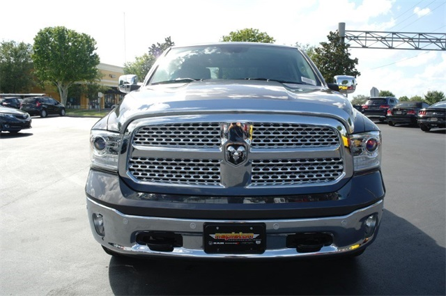 2018 Ram 1500 Crew Cab 4x4,  Pickup #JS353786 - photo 4