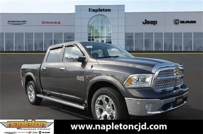 2018 Ram 1500 Crew Cab 4x4,  Pickup #JS353786 - photo 1