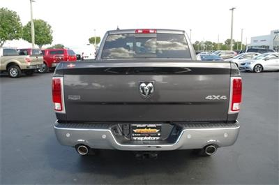 2018 Ram 1500 Crew Cab 4x4,  Pickup #JS353786 - photo 2