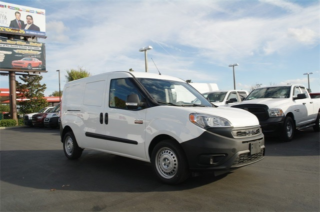 2019 ProMaster City FWD,  Empty Cargo Van #K6L91360 - photo 3