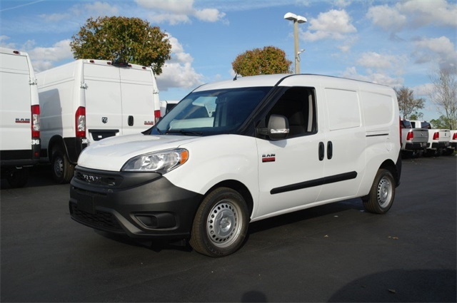 2019 ProMaster City FWD,  Empty Cargo Van #K6L91360 - photo 5