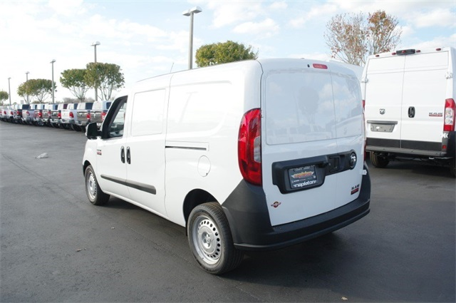 2019 ProMaster City FWD,  Empty Cargo Van #K6L91360 - photo 8