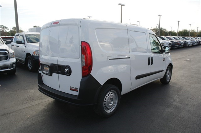 2019 ProMaster City FWD,  Empty Cargo Van #K6L91360 - photo 10