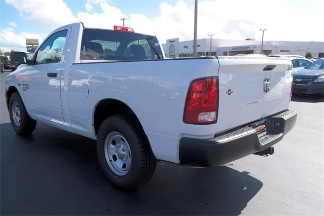 2019 Ram 1500 Regular Cab 4x2,  Pickup #KG503094 - photo 4