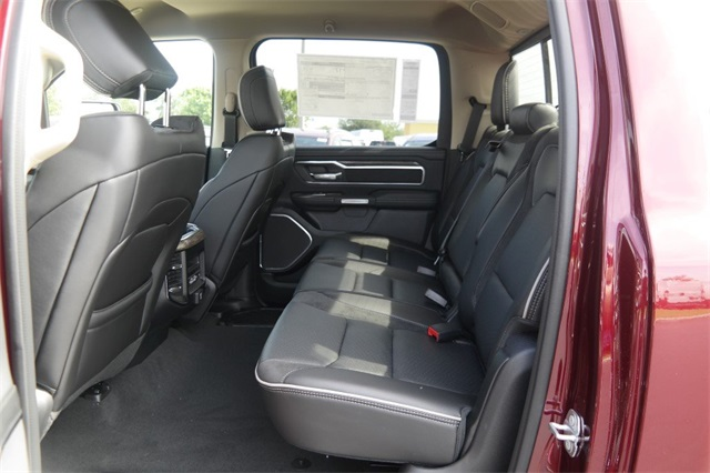 2019 Ram 1500 Crew Cab 4x4,  Pickup #KN504710 - photo 16