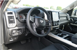 2019 Ram 1500 Crew Cab 4x4,  Pickup #KN504710 - photo 14