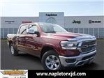 2019 Ram 1500 Crew Cab 4x4,  Pickup #KN504710 - photo 1