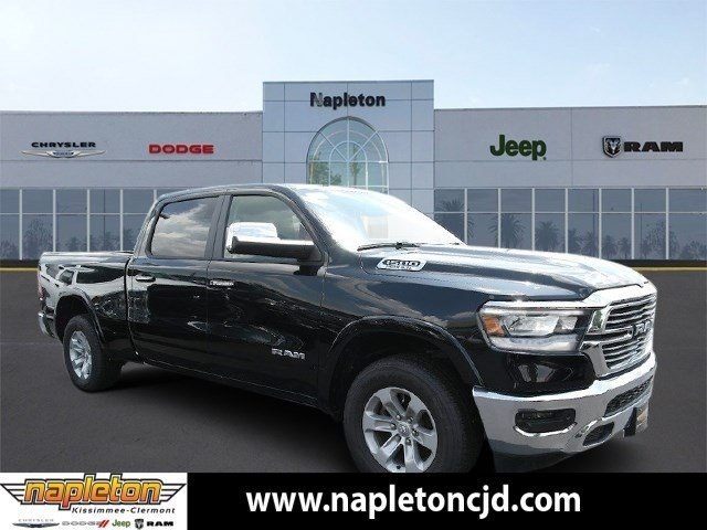 2019 Ram 1500 Crew Cab 4x4,  Pickup #KN506392 - photo 1