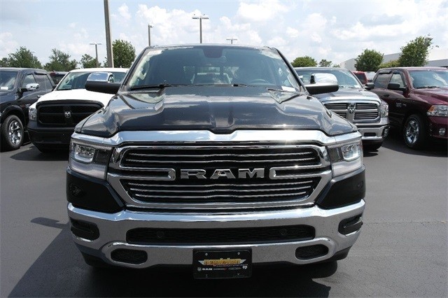 2019 Ram 1500 Crew Cab 4x4,  Pickup #KN506392 - photo 4