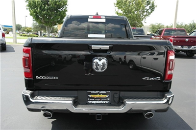 2019 Ram 1500 Crew Cab 4x4,  Pickup #KN506392 - photo 2