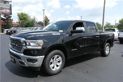 2019 Ram 1500 Crew Cab 4x4,  Pickup #KN506392 - photo 5