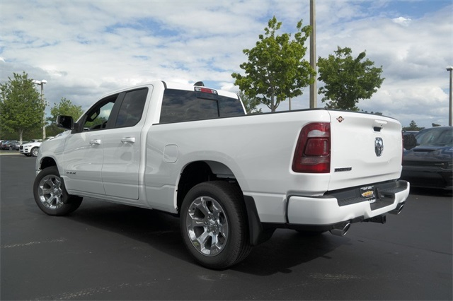 2019 Ram 1500 Quad Cab 4x2,  Pickup #KN519557 - photo 7