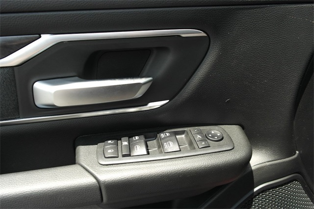 2019 Ram 1500 Quad Cab 4x2,  Pickup #KN526578 - photo 14