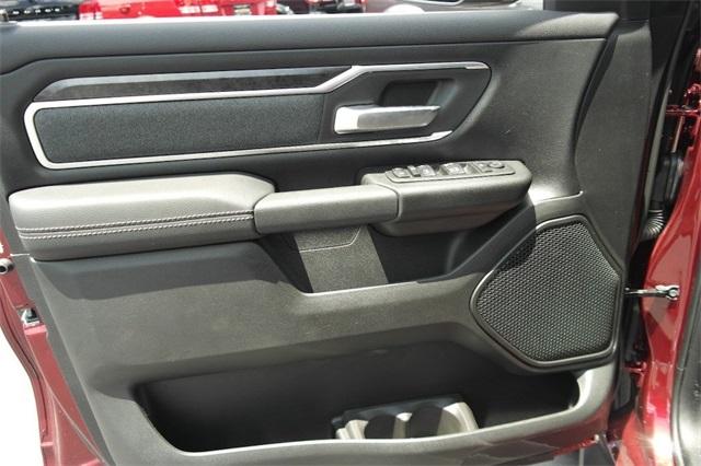 2019 Ram 1500 Quad Cab 4x2,  Pickup #KN526578 - photo 13