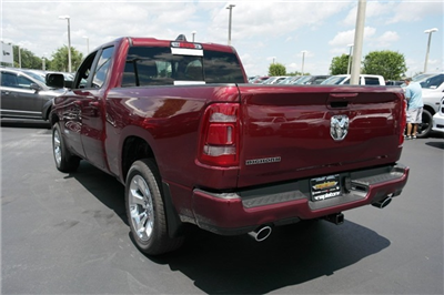 2019 Ram 1500 Quad Cab 4x2,  Pickup #KN526578 - photo 5
