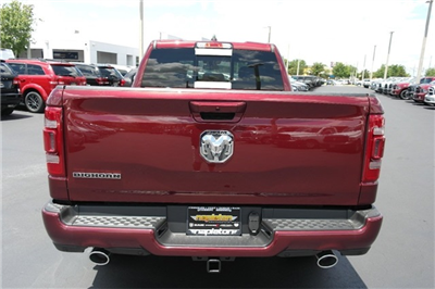 2019 Ram 1500 Quad Cab 4x2,  Pickup #KN526578 - photo 6
