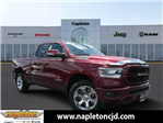 2019 Ram 1500 Quad Cab 4x2,  Pickup #KN526578 - photo 1